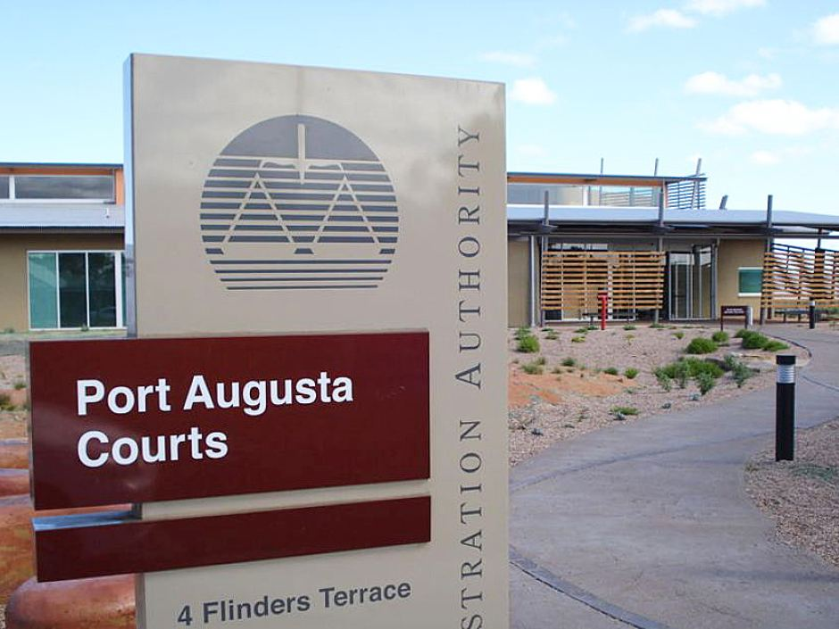 Trial allowing lawyers to appear via video link could boost regional court 'efficiencies' says SA Law Society - ABC News (Australian Broadcasting Corporation)