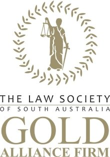 Law Society SA Gold Alliance Firm