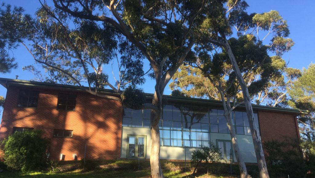 Belair Community Centre