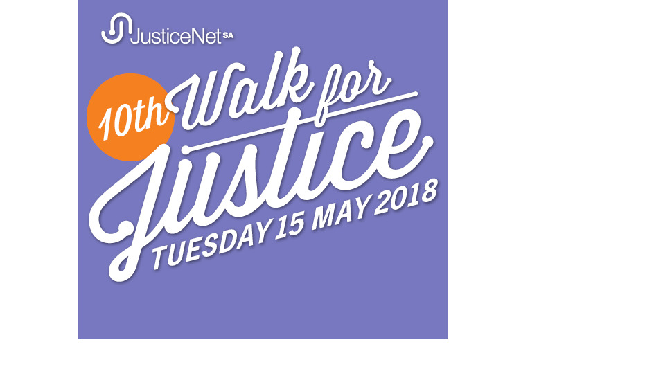 Walk for Justice 2018