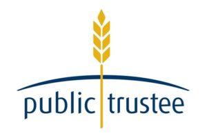 public trustee